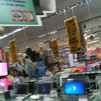 Photo taken at Extra by Milton P. on 8/15/2012