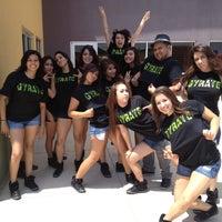 Photo taken at Humane Society of El Paso by Karla I. on 8/19/2012