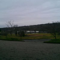 Photo taken at Great River Golf Course by Doug B. on 3/25/2012