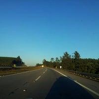 Photo taken at Rodovia Governador Carvalho Pinto by J. P. on 8/20/2012