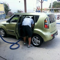 Photo taken at Express Lube by Ronald O. on 5/28/2012