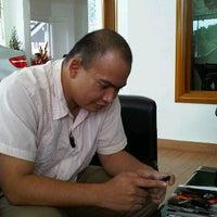 Photo taken at Kumpulan Niaga Mahmud Taib by Mohd Amin M. on 5/12/2012