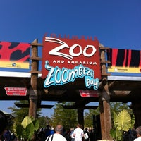 Photo taken at Columbus Zoo & Aquarium by myu on 8/25/2012