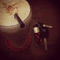 Photo taken at Kofi Anan Coffee by Ome J. on 7/27/2012