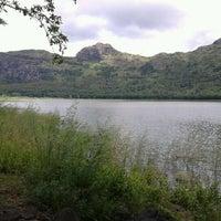 Photo taken at La ferme reservoir by Ritesh R. on 4/8/2012