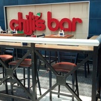 Photo taken at Chili's Grill & Bar - Closed by john r. on 9/3/2012