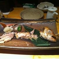 Photo taken at Rokkaku by Hiroshi S. on 2/20/2012