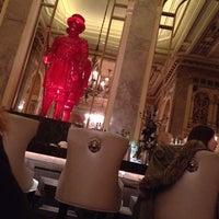 Photo taken at Bar Drake by Kristen R. on 3/11/2012