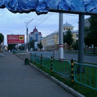 Photo taken at Central District by Наталья П. on 7/31/2012