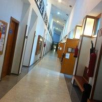 Photo taken at UIB - Universitat de les Illes Balears by Pep A. on 7/23/2012