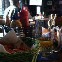 Photo taken at The Mug Restaurant by Matt C. on 4/14/2012