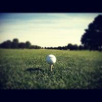 Photo taken at Jackrabbit Run Golf Course by Brandon K. on 6/2/2012