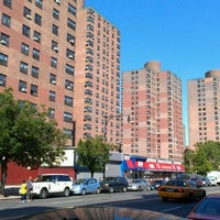 Photo taken at East Harlem by 8and9.com .. on 5/19/2012