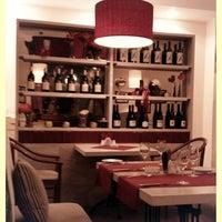 Photo taken at Ресторан Тото by Татьяна on 8/23/2012