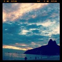 Photo taken at Posto 11 by Abreu R. on 2/22/2012