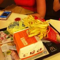 Photo taken at McDonald's / McCafé by EL-van c. on 6/20/2012