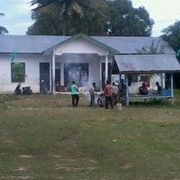 Photo taken at Jlan teungku glee iniem tungkop by Khairil K. on 5/9/2012