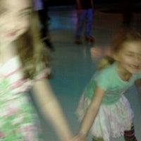 Photo taken at Hillsboro Skate World by Cassandra S. on 3/10/2012