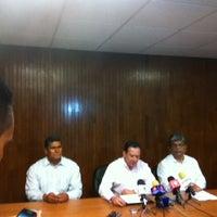 Photo taken at Procuraduria General De Justicia Del Estado by Mariano D. on 5/30/2012