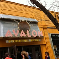 Photo taken at Avalon Bakery by Cecilia N. on 5/12/2012
