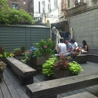 Photo taken at Saturdays Surf NYC by Erin L. on 7/10/2012