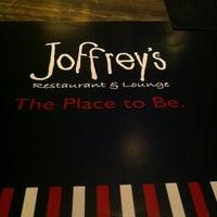 Photo taken at Joffrey's Coffee & Tea Company by -NeEDaL-™  .. on 2/16/2012