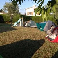Photo taken at Repaire du capoeiriste by Lolarosy on 7/10/2012
