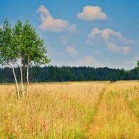 Photo taken at Берняково by Julia T. on 8/24/2012