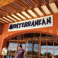 Photo taken at Mediterranean Restaurant by Edwin J. on 2/18/2012