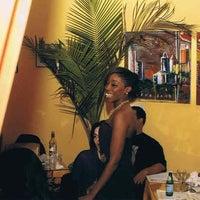 Photo taken at Joloff Restaurant by 7th.List on 6/13/2012