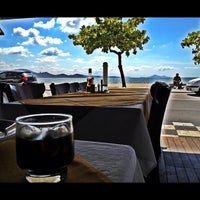 Photo taken at Restaurante Lago da Sereia by Fabiana J. on 4/12/2012