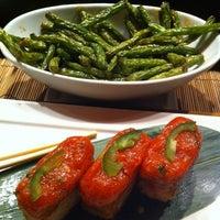 Photo taken at Koi New York by David P. on 4/17/2012
