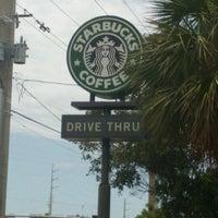Photo taken at Starbucks by Michael R. on 5/22/2012