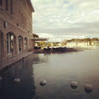 Foto scattata a Terme di Saturnia SPA & Golf Resort da ci_polla il 4/20/2012