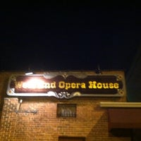 Photo taken at West End Opera House by Samantha Z. on 4/1/2012