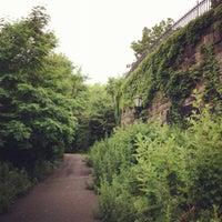 Photo taken at St. Nicholas Park by Jere K. on 6/15/2012