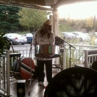Photo taken at Bahama Breeze by Corrie T. on 9/7/2012