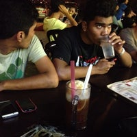 Photo taken at Restoran D'Syasya Puchong Utama by Salmonella on 8/29/2012