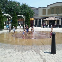 Photo taken at Stony Point Fashion Park by Emily M. on 7/4/2012
