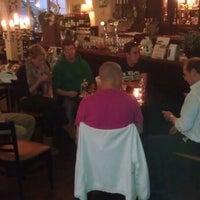 Photo taken at Restaurant De Bonte Koe by Wouter S. on 6/1/2012