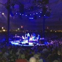 Photo taken at Cape Cod Melody Tent by Karen M. on 6/22/2012