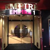 Photo taken at Cineworld by Vasilis  B. on 2/17/2012