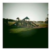 Photo taken at Heritage Park by Brad K. on 9/12/2012