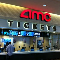 Photo taken at AMC NorthPark 15 by CyberPunk on 5/27/2012