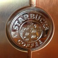 Photo taken at Starbucks by Eric R. on 8/11/2012