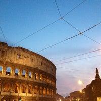 Foto scattata a Oppio Caffè da Olivia S. il 6/1/2012