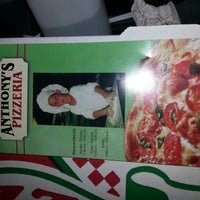 Photo taken at Anthony's Pizza And Subs by Ty G. on 7/30/2012