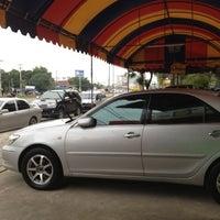 Photo taken at Piyapong Car Center by sasithon C. on 8/11/2012