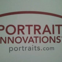 Photo taken at Portrait Innovations by Sherrie E. on 7/20/2012