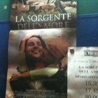 Foto scattata a Cinema Portico da Caterina B. il 3/15/2012